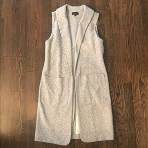 Top Shop Long Sweater Tunic US 6, small